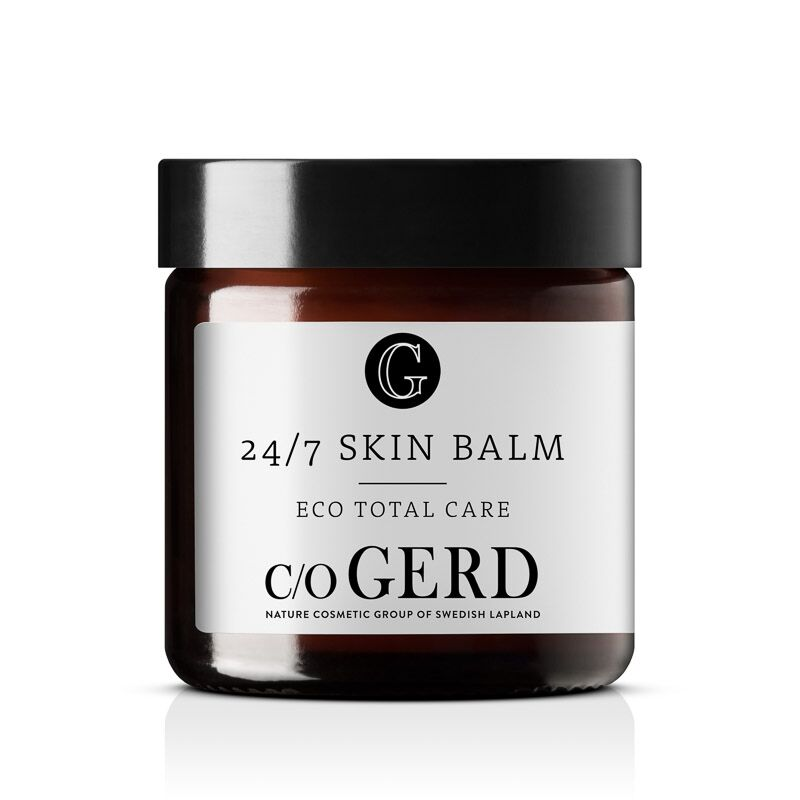 24/7 Skin Balm 60 ML in the group Body Care / Sensitive  at  Nature Cosmetic Group Of Swedish Lapland AB (310-0060)