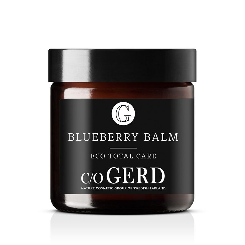 BLUEBERRY BALM 60 ML in the group Body Care / Mother & Child  at  Nature Cosmetic Group Of Swedish Lapland AB (504-0060)